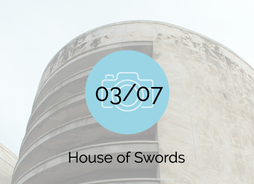 House of Swords - 2007-03-07