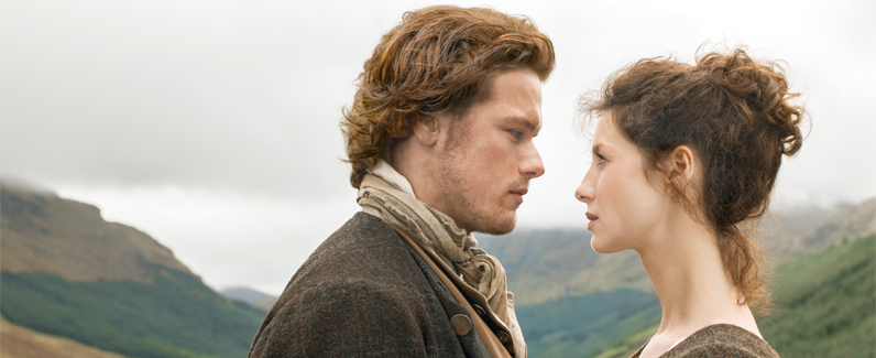 Outlander: My New Fascination